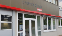 daten&druck optiplan in Böblingen