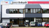 daten&druck optiplan in Ditzingen